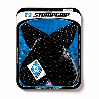 Stompgrip - Volcano Traction Pads - schwarz - 55-10-0002B