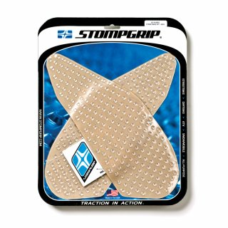 Stompgrip - Volcano Traction Pads - klar - 55-10-0002