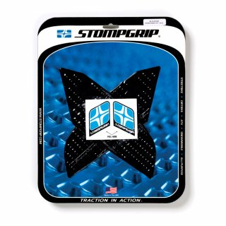 Stompgrip - Volcano Traction Pads - schwarz - 55-10-0012B