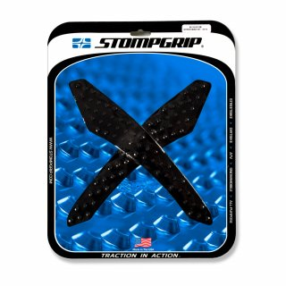 Stompgrip - Volcano Traction Pads - schwarz - 55-10-0114B