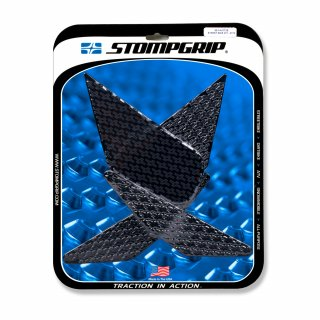 Stompgrip - Icon Traction Pads - schwarz - 55-14-0173B