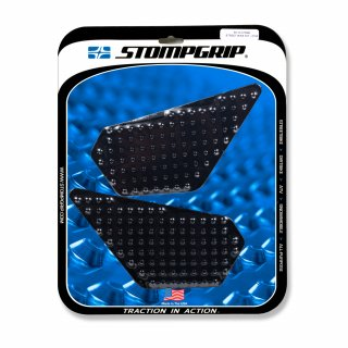 Stompgrip - Volcano Traction Pads - schwarz - 55-10-0169B