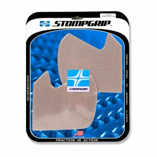 Stompgrip - Icon Traction Pads - klar - 55-14-0154