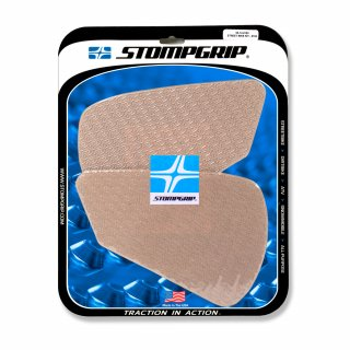 Stompgrip - Icon Traction Pads - klar - 55-14-0153