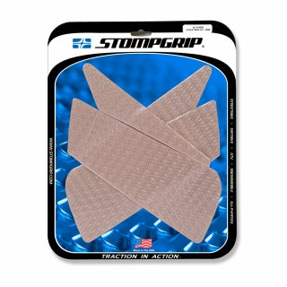 Stompgrip - Icon Traction Pads - klar - 55-14-0065