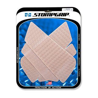 Stompgrip - Icon Traction Pads - klar - 55-14-0174