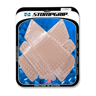 Stompgrip - Volcano Traction Pads - klar - 55-10-0174