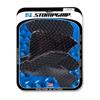 Stompgrip - Icon Traction Pads - schwarz - 55-14-0176B