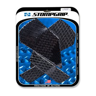 Stompgrip - Icon Traction Pads - schwarz - 55-14-0175B