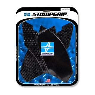 Stompgrip - Icon Traction Pads - schwarz - 55-14-0107B