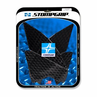 Stompgrip - Icon Traction Pads - schwarz - 55-14-0115B