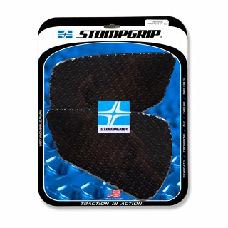 Stompgrip - Icon Traction Pads - schwarz - 55-14-0153B