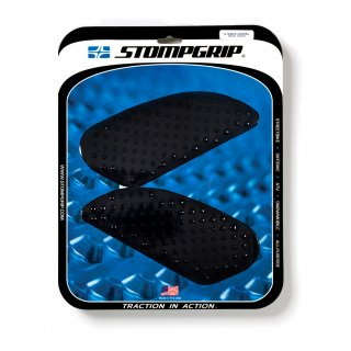 Stompgrip - Volcano Rally Pads - schwarz - 50-10-0006B