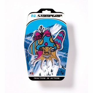 Stompgrip - Stomp Pad - Bad Trip