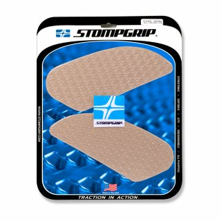 Stompgrip - Icon Rally Pads - klar - 50-14-0006