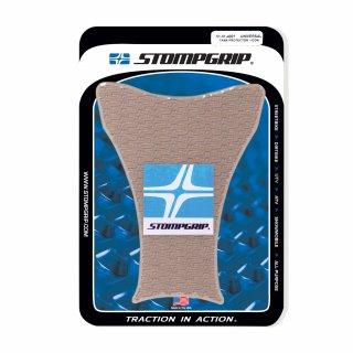 Stompgrip - Icon 189 mm x 145 mm - klar - 51-01-4001