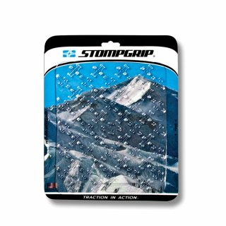 Stompgrip - Stomp Pad - Quad Plate