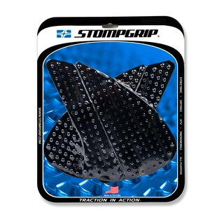 Stompgrip - Volcano Traction Pads - schwarz - 55-10-0177B