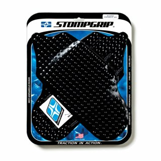 Stompgrip - Volcano Traction Pads - schwarz - 55-10-0073B