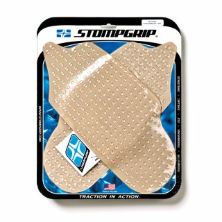 Stompgrip - Volcano Traction Pads - klar - 55-10-0073