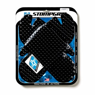 Stompgrip - Volcano Traction Pads - schwarz - 55-10-0072B