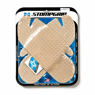 Stompgrip - Volcano Traction Pads - klar - 55-10-0072