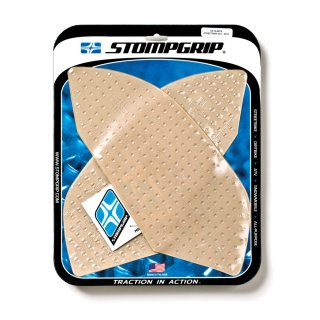 Stompgrip - Volcano Traction Pads - klar - 55-10-0075