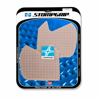 Stompgrip - Volcano Traction Pads - klar - 55-10-0154