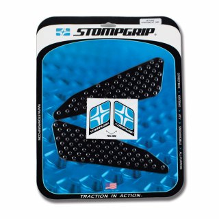 Stompgrip - Volcano Traction Pads - schwarz - 55-10-0093B