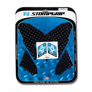 Stompgrip - Volcano Traction Pads - schwarz - 55-10-0084B