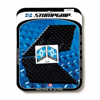 Stompgrip - Volcano Traction Pads - schwarz - 55-10-0062B